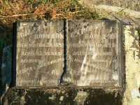 Boulton - William and Caroline