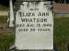 Whatson - Eliza Ann