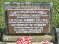 Dearnley - Elizabeth Ann and Gloria Marie