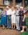 Gorton Family - Late 1993 - Laurie, Kenneth, Lorna, Arthur and Hazel