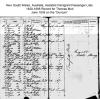 "Muir - Thomas, Jane & Children on board ""Duncan"" 1838"