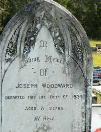 Woodward - Joseph