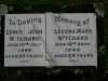 Witchard - Ernest John and Levena Mary