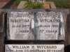 Witchard - Robertina and William Henry