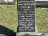 Trisley - Mary Gertrude and John Henry and Mary Jane