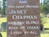 Chapman - Janet