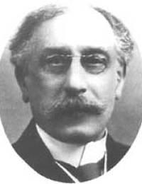 Lyons - Sir Joseph Nathaniel