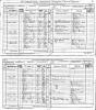 Marks Family - 1871 Census - Warwickshire