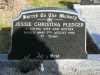 Pledger - Jessie Christina