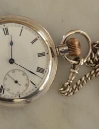 Gollan - John - His watch