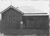 The Gollan house at Tinonee in 1913.