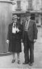 Middlemiss - Oliver Elwyn and Clara Caroline