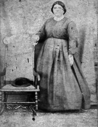 Black - Catherine