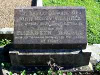 Bramble - John Henry and Elizabeth Rachel