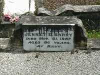 Barry - Jennet E