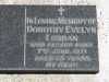 Lobban - Dorothy Evelyn