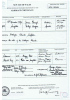 Keough - Biggers - Marriage Certificate