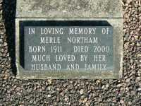 Northam - Merle