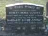 Coveny - Robert James and Margaret Begbie