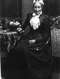 Moore - Margaret