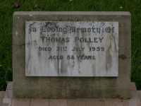 Polley - Thomas