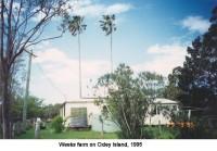 Weeks-Gordon-Oxley Island