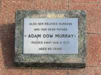 Murray - Adam Dow