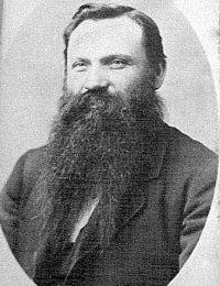 Martin - Frederick