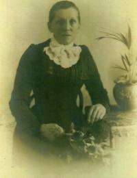 Martin - Rosina