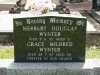 Wynter - Herbert Douglas and Grace Mildred