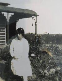 Barnett - Annie - 25/12/1928