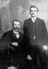 Mashman - John and Hewson - Edgar