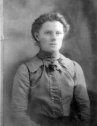 Martin - Anna Mary