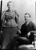 Cassell - John and Harriet Lucy