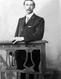Martin - George Myers