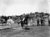 Kerr - Kevin James - Riding at Eagle Farm