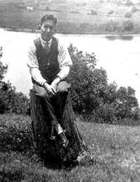 Hudson-Albert Walter