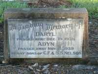 Nelson - Daryl and Aydn