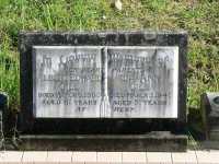 Gill - Albert Edward and Ida Ann