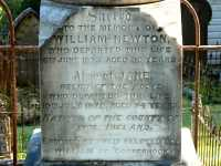 Newton - William and Jane