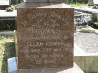 Cowan - Thomas and Ellen