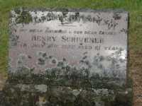 Scrivener - Henry