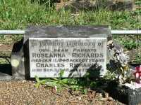 Richards - Roseanna and Charles