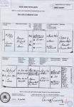 Death Certificate - McLeod - Norman