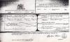 Marriage Certificate - Healey - Walter Matthew David and - Wilson - Ivy Matilda