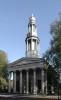 St. Pacras Parish Church, London