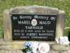 Yarnold - Mabel Maud