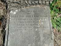 Billingham - Joseph