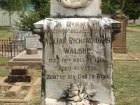 Walshe - William Richard Oakes