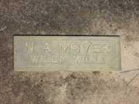 McIver - N A